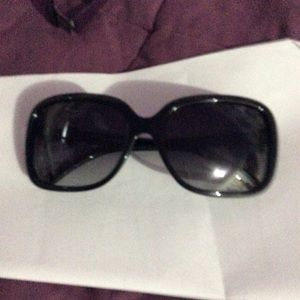 Door bow sunglasses